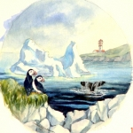 puffins_icebergs_whales_lighthouses